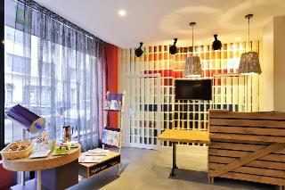 Ibis Styles Lille Centre…, Rue Anatole France,28