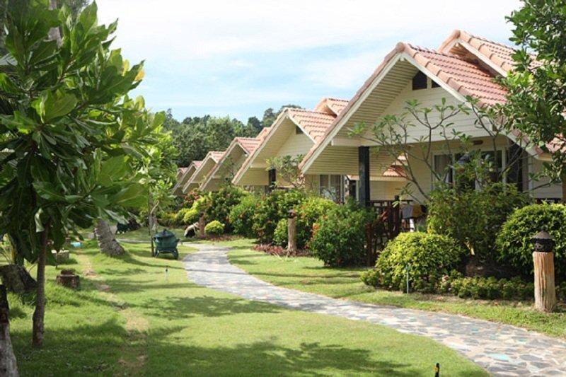 Koh Chang Paradise Resort…, Moo 4, Bann Klong Prao, Koh…