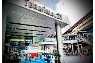 Dream Hotel Bangkok, Sukhumvit Soi 15, Klong Toey…