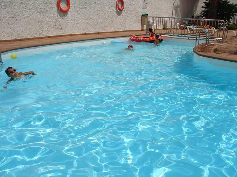 Faisan - Pool