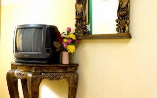 Bangkok Hotels:Sawasdee Smile Inn
