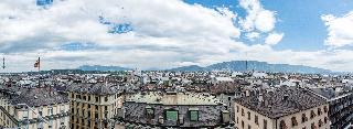 Bernina - Generell
