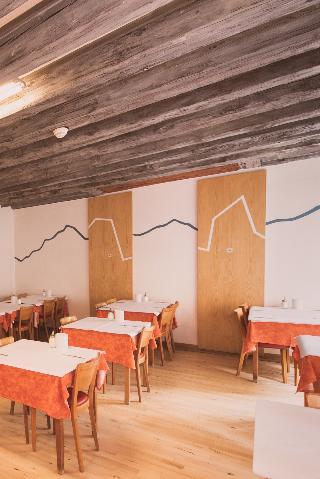 Bernina - Restaurant