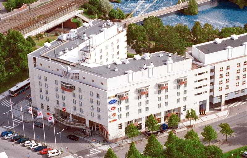 Original Sokos Hotel…, Hertaksentie,2