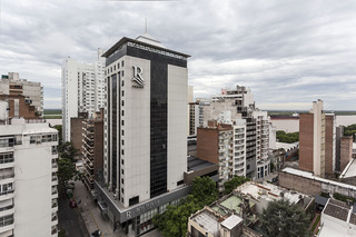 Ros Tower Hotel - Generell