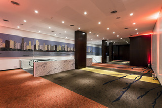 Ros Tower Hotel - Konferenz
