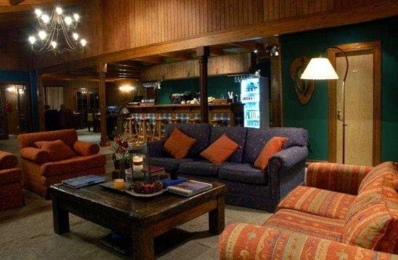 La Cantera Boutique Hotel - Bar