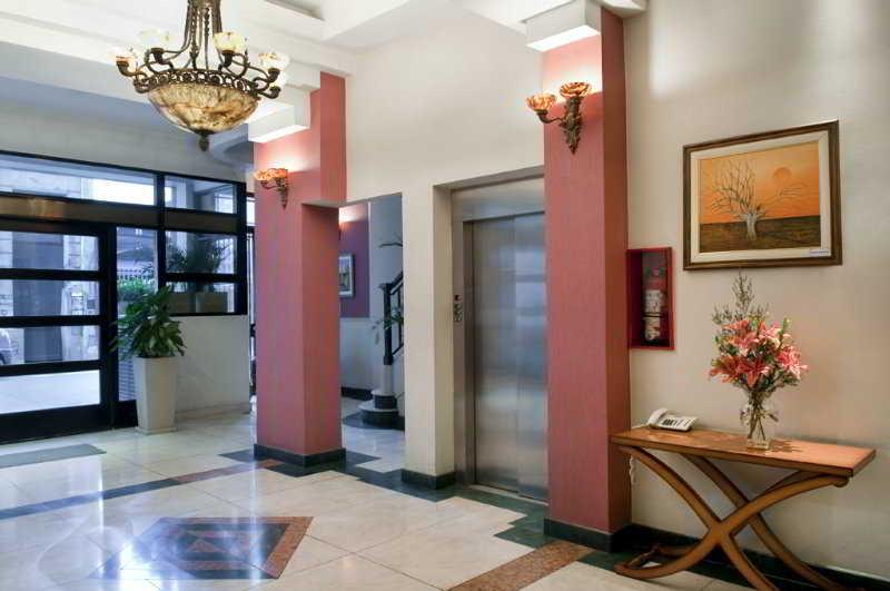 Reino del Plata Hotel Boutique - Diele