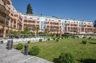 Villa Sassa Hotel Residence & Spa - Generell