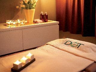 Villa Sassa Hotel Residence & Spa - Sport