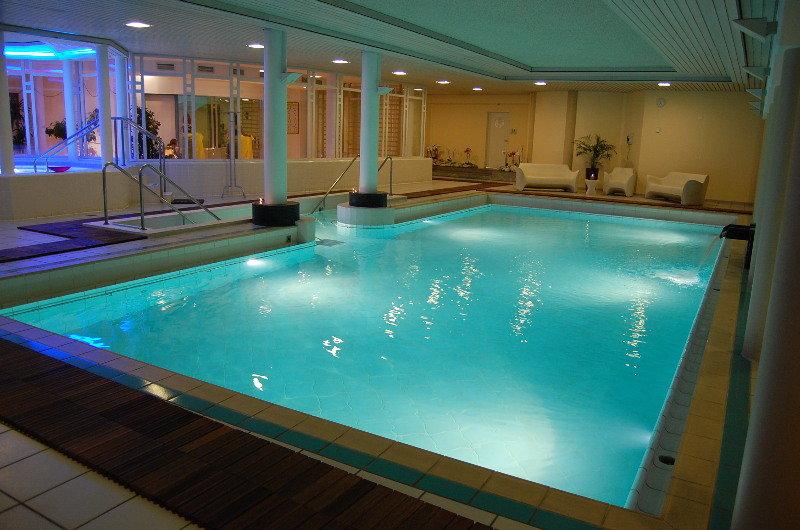 Villa Sassa Hotel Residence & Spa - Pool