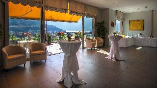 Villa Sassa Hotel Residence & Spa - Restaurant