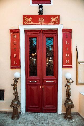Ilion Hotel & Suites, 4 Efthimiopoulou Str.,