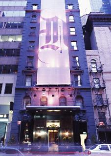 Times Square Theater District Area Hotel