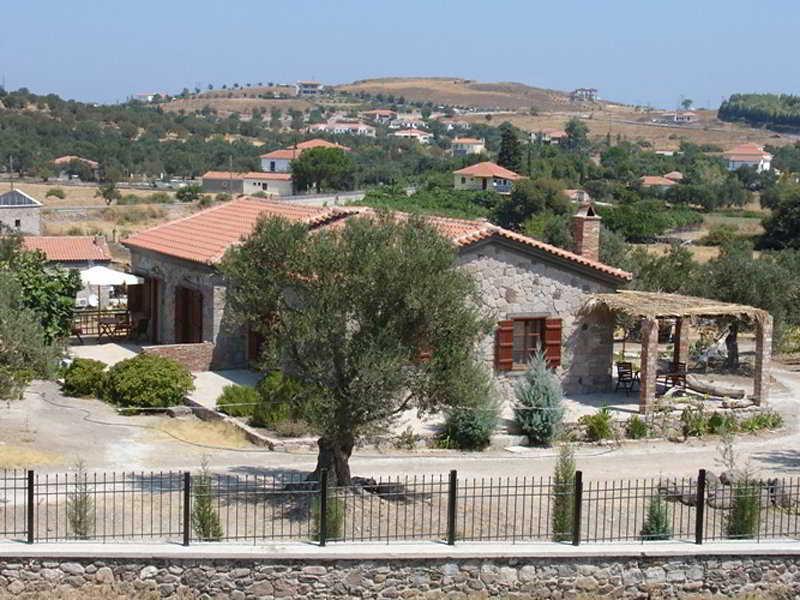 Aloni Cottages