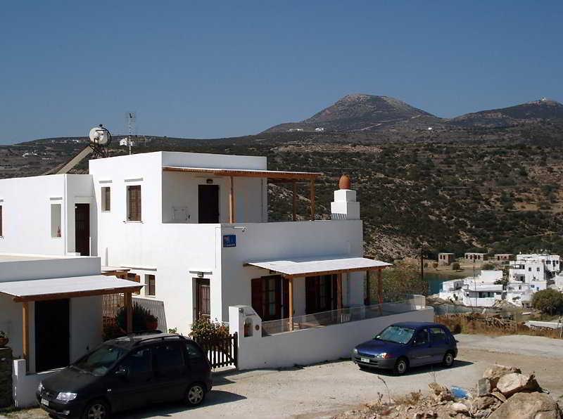 Margarita, Faros Village,