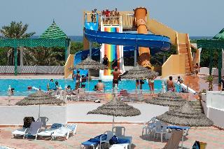 Helya Beach & Spa, Zone Touristique Skanes,