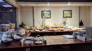 Raices Aconcagua - Restaurant