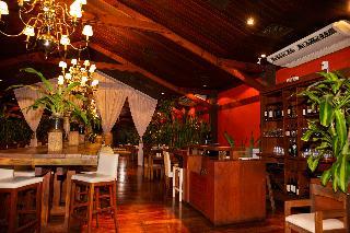 Raices Esturion - Bar