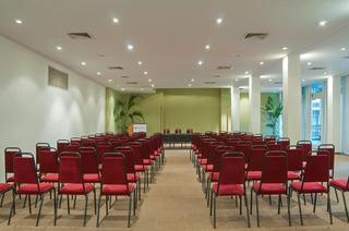 Raices Esturion - Konferenz