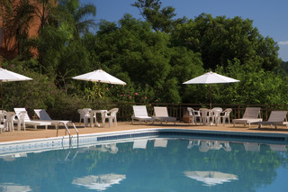 Raices Esturion - Pool