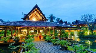 Angkor Village Hotel, Wat Bo Road,siem Reap, Cambodia,