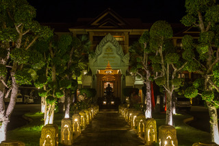Empress Angkor Resort…, N. Road 6, Across Cambodia…