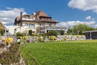 Aarau-West Swiss Quality Hotel - Generell