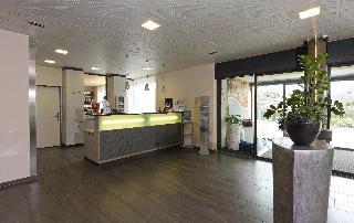 Aarau-West Swiss Quality Hotel - Diele