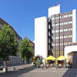 Sorell Hotel Aarauerhof, Bahnhofplatz,2