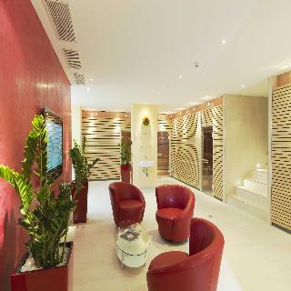 Sorell Hotel Aarauerhof - Sport