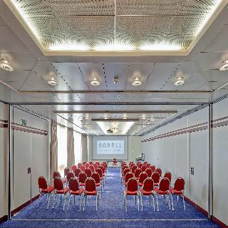 Sorell Hotel Aarauerhof - Konferenz