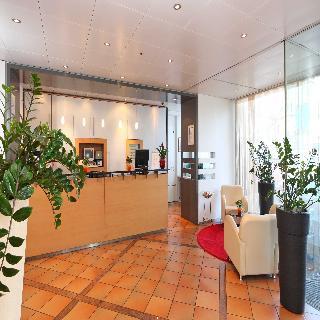 Sorell Hotel Aarauerhof - Diele