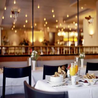 Sorell Hotel Aarauerhof - Restaurant