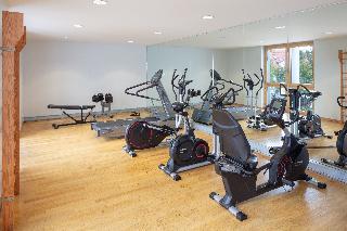 Baslertor Swiss Quality Hotel - Sport