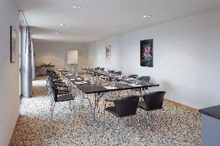 Baslertor Swiss Quality Hotel - Konferenz