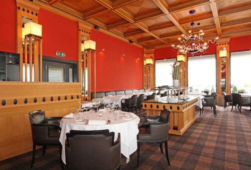 Elite Art Déco Swiss Quality Hotel - Restaurant