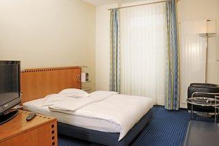 Elite Art Déco Swiss Quality Hotel - Zimmer