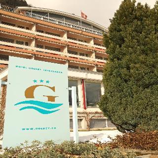 Goldey Swiss Quality Hotel - Generell