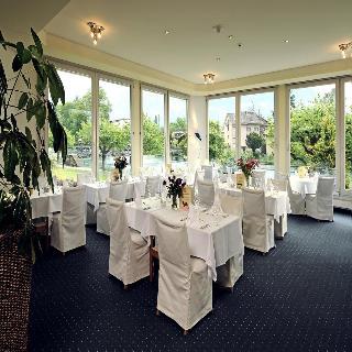 Goldey Swiss Quality Hotel - Restaurant
