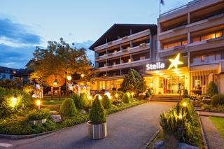 Stella Swiss Quality Hotel - Generell