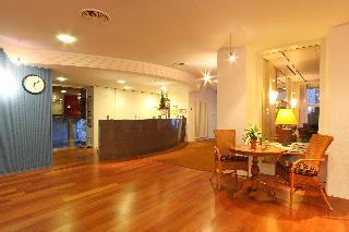Stella Swiss Quality Hotel - Diele