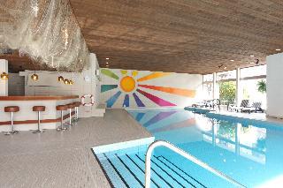 Stella Swiss Quality Hotel - Pool