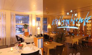 Stella Swiss Quality Hotel - Restaurant