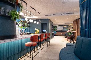 Lugano Dante Swiss Quality Hotel - Bar