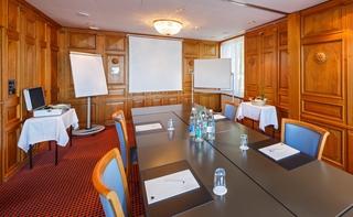 Seehotel Kastanienbaum - Konferenz