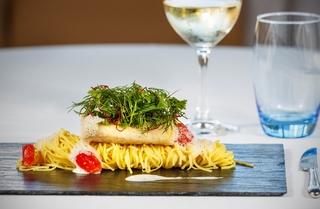 Seehotel Kastanienbaum - Restaurant