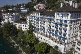 Hôtel du Grand Lac Excelsior - Generell