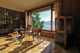 Hôtel du Grand Lac Excelsior - Diele