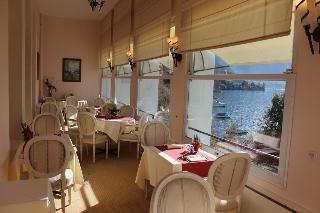 Hôtel du Grand Lac Excelsior - Restaurant